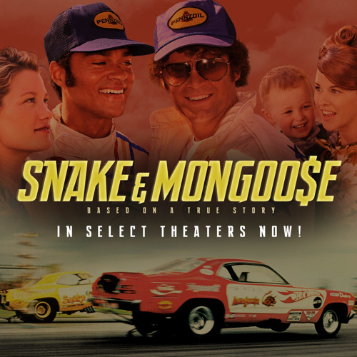 Snake & Mongoose Feature: Horsepower For An Hour - Part 4