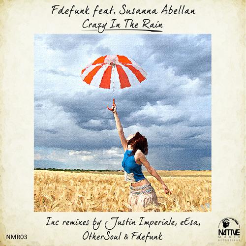 FdeFunk - Crazy In The Rain (eEsa's Quinto Remix) [clip]