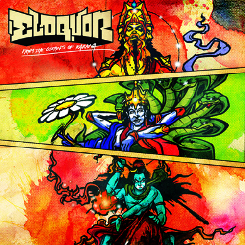 Eloquor - Janine Produced by Simplex