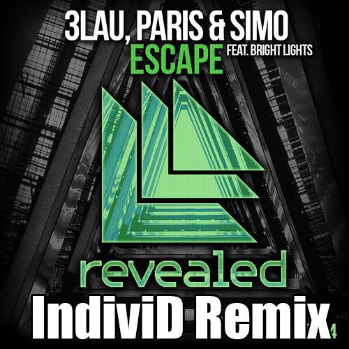 Escape (Vinci Remix)