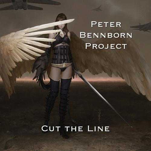 Cut the Line (feat. Jerry Kramskoy, Jonny Trobro & Walter Kelleher)