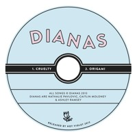 Dianas - Cruelty