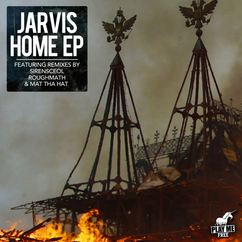 Home by Jarvis ft. Ivy Jane (RoughMath Remix)