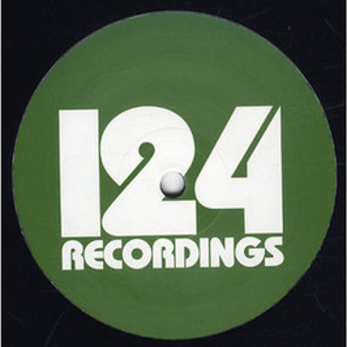 "FABE-'DUSTY CHORDS'(WASHERMAN REMIX)-124 RECORDINGS 124R004(GREEN) 12"" VINYL"