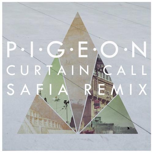 Curtain Call (SAFIA Remix)