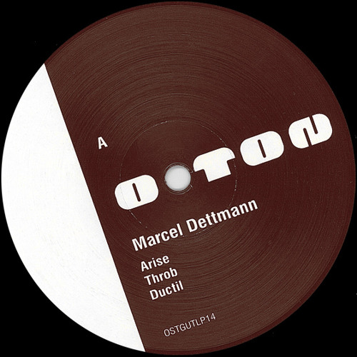 Marcel Dettmann | Seduction feat. Emika (CD Version)