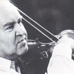 David Oistrakh Plays Chaconne By Vitali