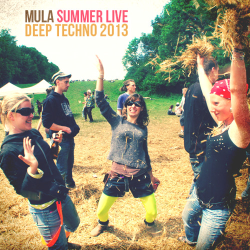 Mula - LIVE Act Tech house 2013 @ Home - (Chill) ✔ free Download