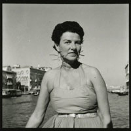1969 Interview with Peggy Guggenheim