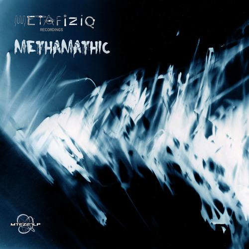 OGONEK - Starlight (METHAMATHIC V.A. LP) (MTFZ27LP) out now!