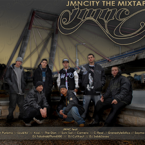 JMNC (Arma Secreta&Dome&Aphonico) - El Cabron En Mi *ONLY FOR PROMOTION*