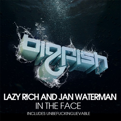 Lazy Rich & Jan Waterman - In The Face [OUT NOW ON BEATPORT]