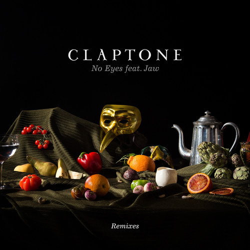 Claptone - No Eyes Feat. Jaw (Kyodai Remix)   Exploited Records