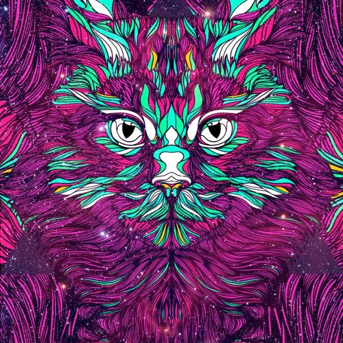 Realm of Mind - Space Invading Cats