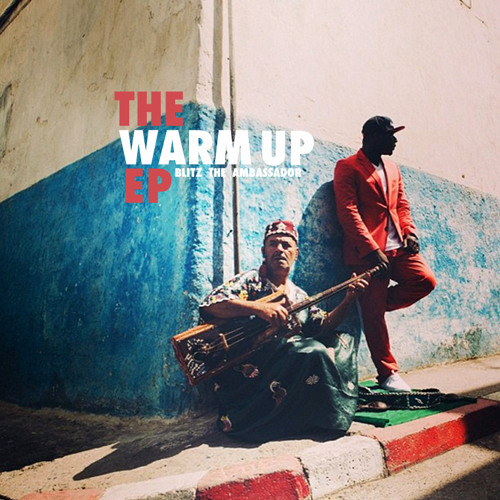 The Warm Up Ft. Fashawn