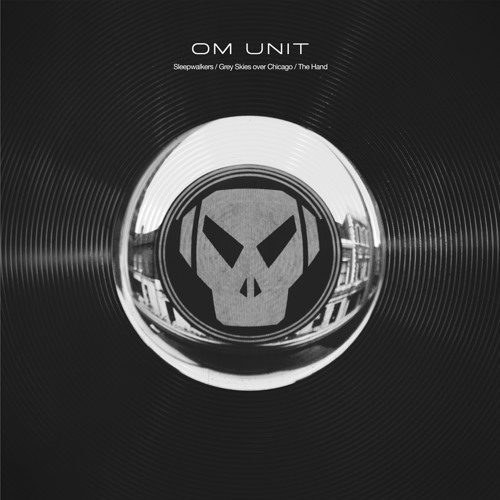 Om Unit - The Hand
