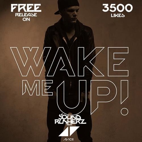 Wake Me Up (Sound Rusherz bootleg)
