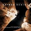 Batman Begins - Vespertilio