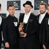 JC Chasez Dishes on How Justin Timberlake Reunited *NSYNC for VMAs