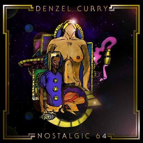Denzel Curry - Denny Cascade (Prod. By Freebase POSHstronaut & Denzel Curry)