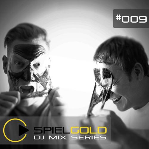 SPIELGOLD DJ Mix Series #009 - Mappey