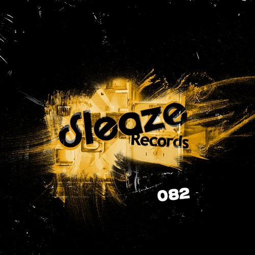 Jason Fernandes - Reap What You Sow EP [Sleaze Records]