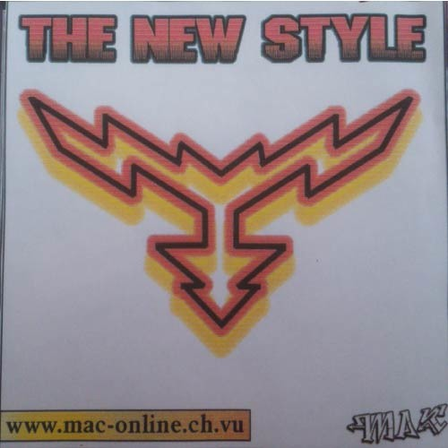 MAC - The New Style (Snippets)