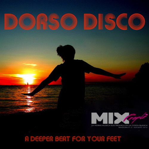 Dorso Disco - Mix People FM 26.08.13