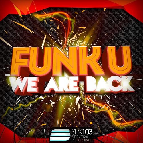 We Are Back (Original Mix)