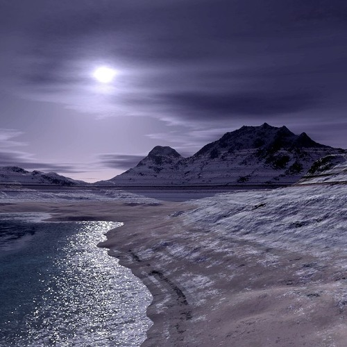 An Arctic Story Revisited
