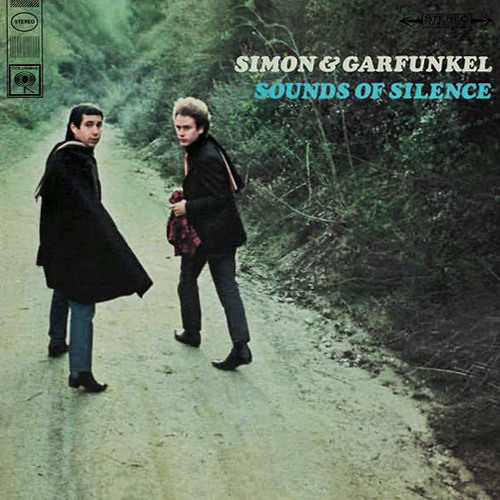 Simon and Garfunkel - The sound of silence - Revisited