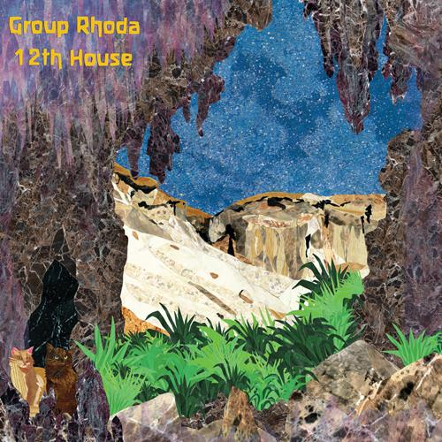 "Group Rhoda ""Heart"""
