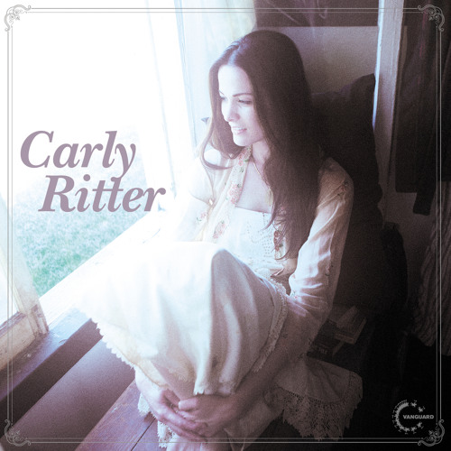 Carly Ritter - I Am Here