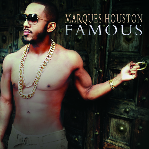 Marques Houston - The Way Love Is
