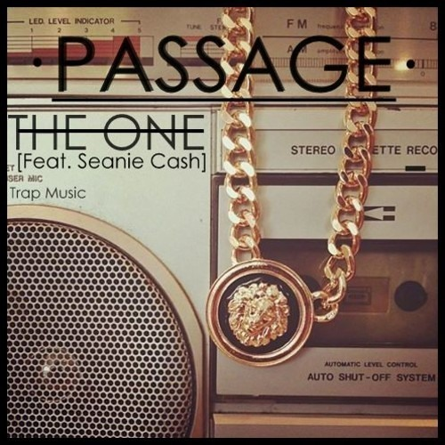 The One by PASSAGE ft. Seanie Cash