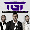 TGT (Tyrese, Ginuwine, Tank) - Weekend Love (Tosin RMX)