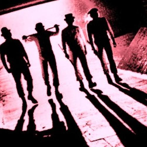 Psycho Mafia (Fall Cover)
