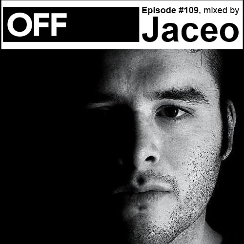 Podcast Episode #109, mixed by Jaceo