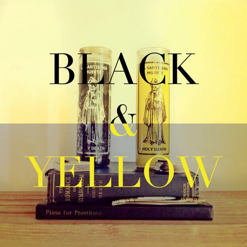 Black & Yellow (Wiz Khalifa Cover)