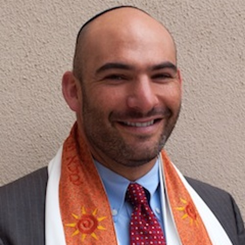 Rabbi Ryan Bauer
