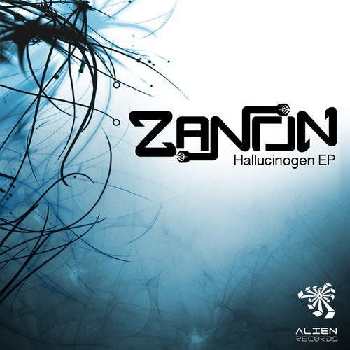 Zanon - Hallucinogen EP Teaser - Out Now!