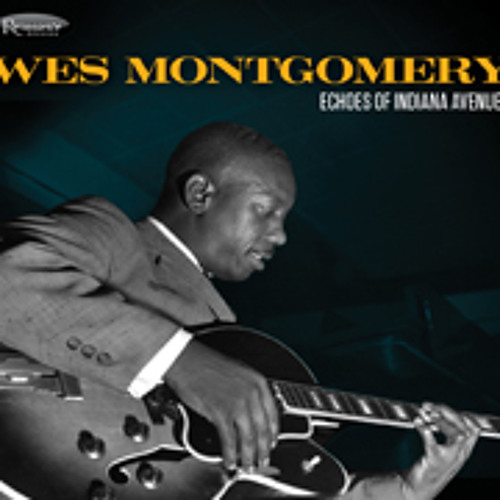 Wes Montgomery - After Hours Blues (Improvisation)