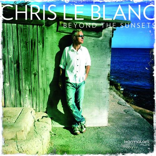 Enjoy Your Live (feat. Liz June) (Cafe Del Mar Edit)  -  Chris Le Blanc (Preview)