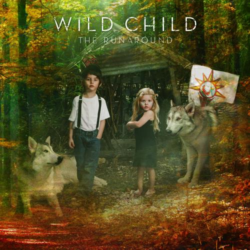 Wild Child - Crazy Bird