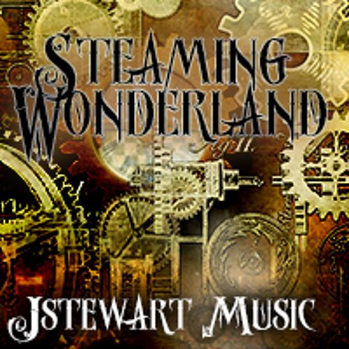 Steaming Wonderland
