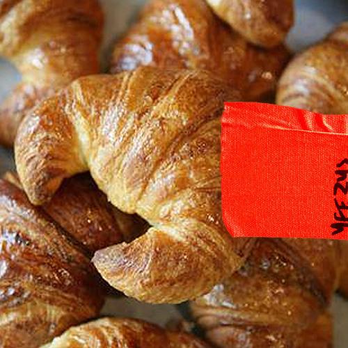 YEEZUS Minimix (Late Croissants)