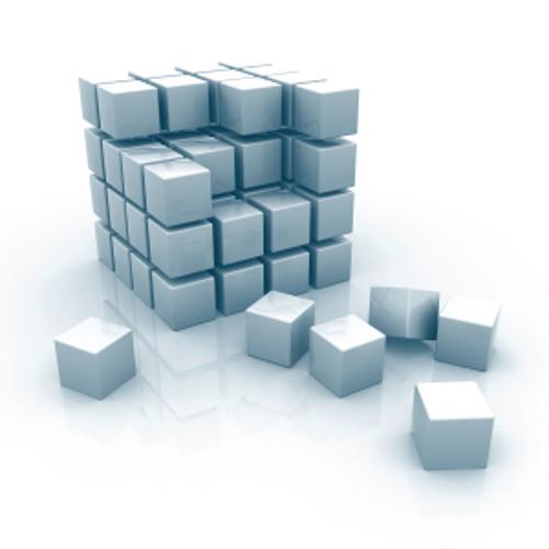 Stae - Digital Blocks (Original mix)