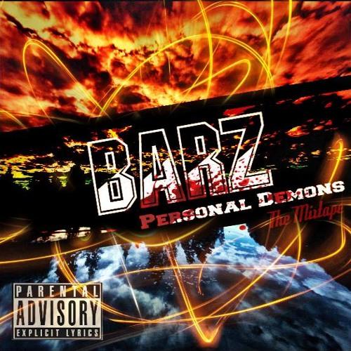 """04. Barz ft. Methix - """"Personal Demons"""" (Original Beat)"""