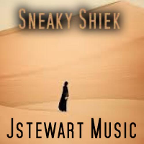 Sneaky Sheik