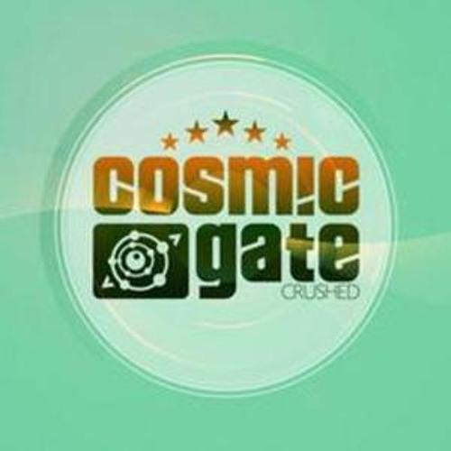 Cosmic Gate - Crushed (Mark Sixma Remix)